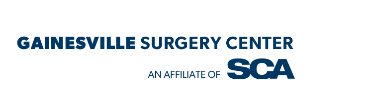 Gainesville Surgery Center